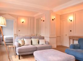 1 Bedroom Mayfair Apartment near Hyde Park
