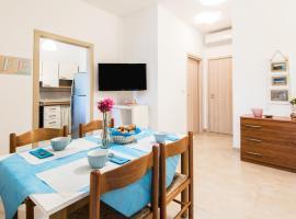Appartamento Ginepro B5 - MyHo Casa