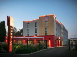 Hotel Clermont Estaing