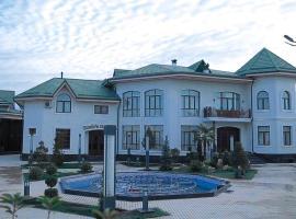 Emir's Garden Hotel