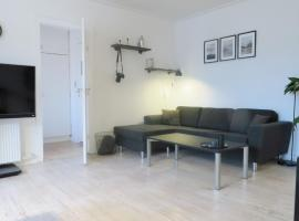 ApartmentInCopenhagen Apartment 1333