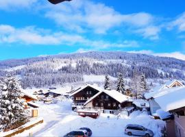 Appartements Diamant - Ski Amade