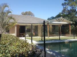 A house in Brisbane