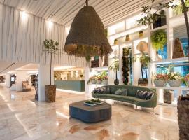 Hotel Alto Lido