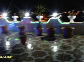Rue Mohamed Meddeb Mhenni