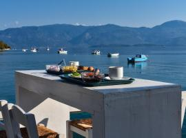 Hotel Kanelli Beach, Selianitika, Greece - Booking com