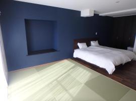Bed & Breakfast RENGA Daikanyama
