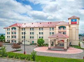 SureStay Plus Hotel by Best Western Billings