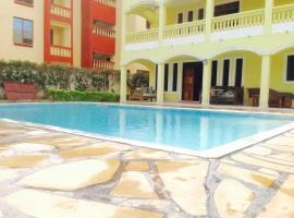 Gra Holiday House Diani