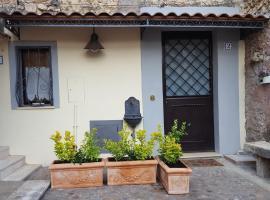 Apartment in Cerdomare/Latium 35433