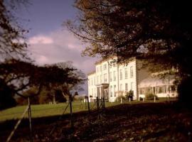 Longueville House, Longueville (рядом с городом Glantane)