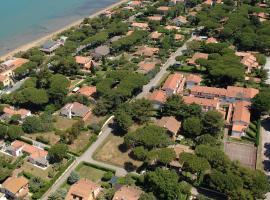 Airone RTA, Orbetello (Santa Liberata yakınında)
