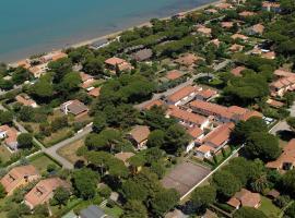 Residence Airone, Orbetello