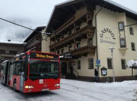 Gästehaus Untermetzger