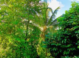 Beautiful bungalow around the Nature of Haad Salad