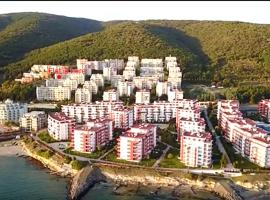 Stunning beach front apartment Sveti Vlas
