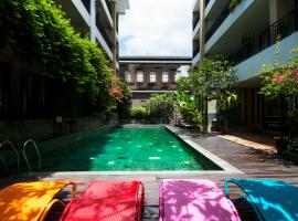 The 6 Best Hotels Near Bimc Hospital Kuta Kuta Indonesia Booking Com