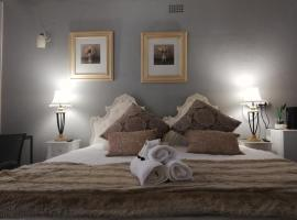 Vetra Amour Guesthouse