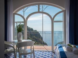 Palazzo San Giovanni Amalfi Coast