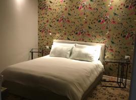 Olimpia House room