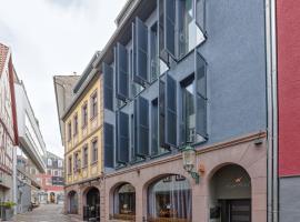 Apart Hotel Fulda