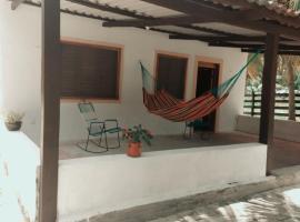 Coconut Palm House