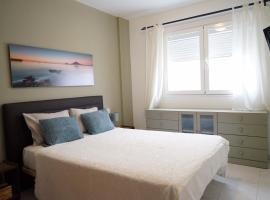 El Médano Lagos de Mirazul, 1 bed apartment