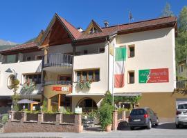 Hotel Al Torrente
