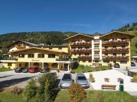 Hotel Oberwirt - Das herzliche Hotel, Viehhofen