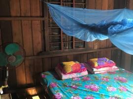 Dolphin School Homestay