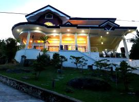 Canoy's Mansion