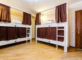 Sun City Hostel 3