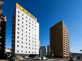 Super Hotel Mihara Ekimae