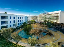 B19 - Marina Club Apartment