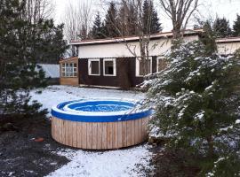 Laugaból Guesthouse