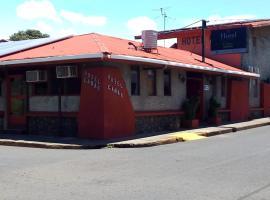 HOTEL CAÑAS SA