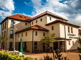 Ezüsthid Hotel