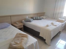 Apartamento em Porto Seguro