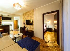 Apartament MODERNA