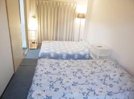 Apartment in Saitama 157