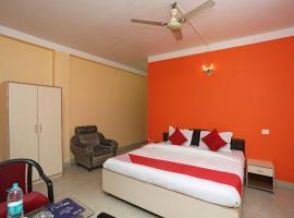 OYO 26822 Golden Sea Queen Beach Resort