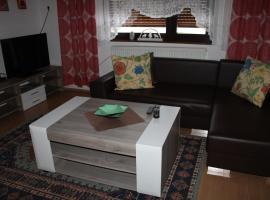 Familienhaus Parndorf