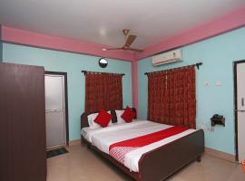 OYO 26203 Hotel Ratnodeep