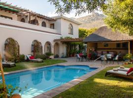 A Tuscan Villa Guest House