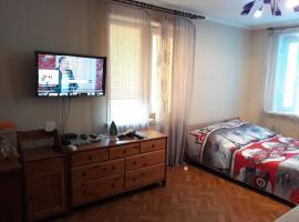 Квартира на Домодедовской