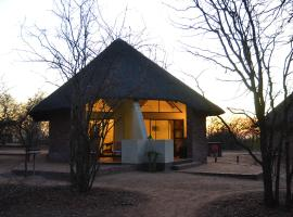 Outlook Lodge Masorini