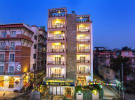 Kathmandu Suite Home