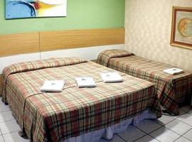 Raio de Sol Praia Hotel