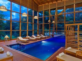 Tambo del Inka, a Luxury Collection by Marriott Resort & Spa
