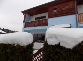 Residence Mahrina